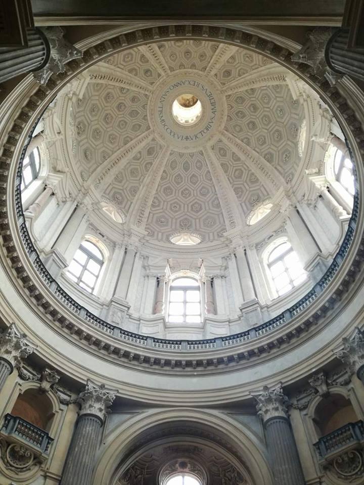 cupola superga