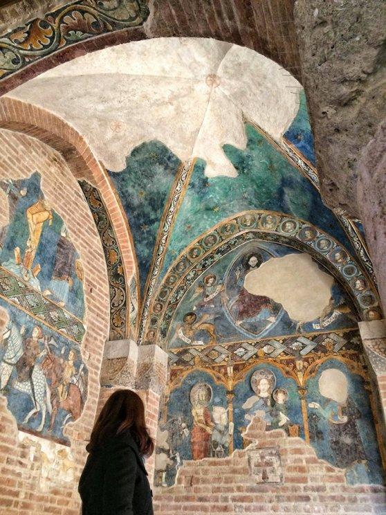 vezzolano_affreschi