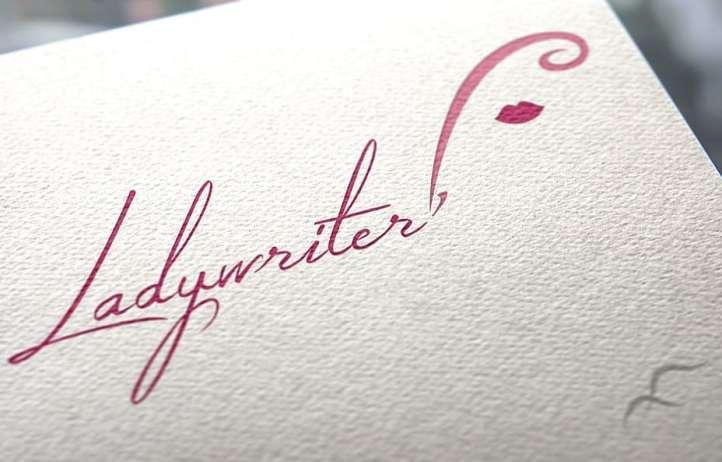 ladywriter