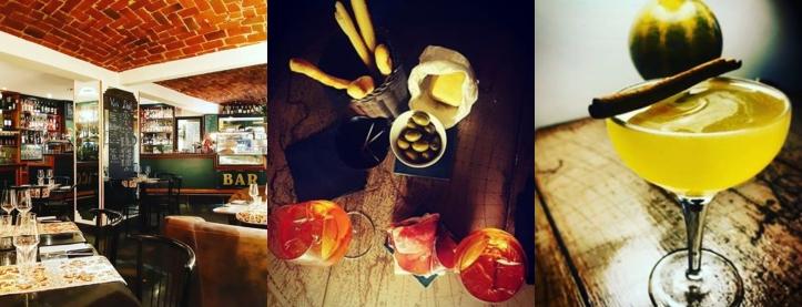 I cocktail bar a Torino che preferisco_ passeggiata notturna tra i quartieri sabaudi…