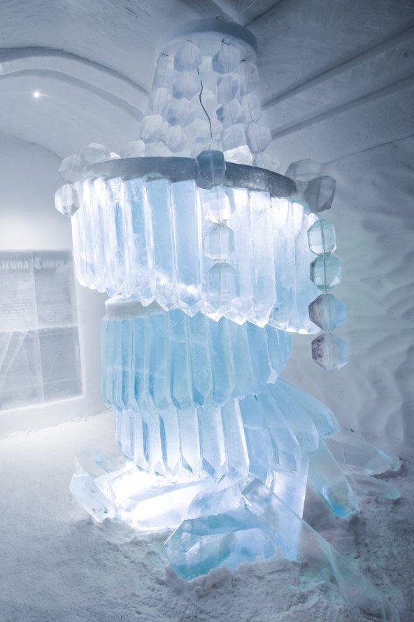 ICEHOTEL by - Asaf Kliger