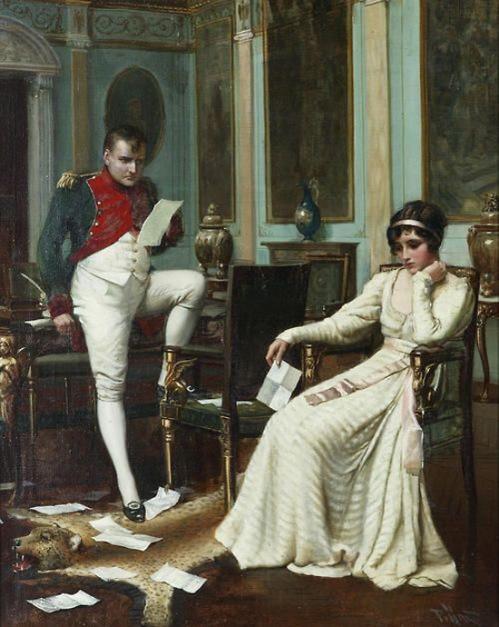 Napoleon-And-Josephine2